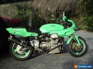 1997 Moto Guzzi
