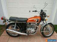 1974 Honda CB