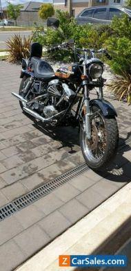 Harley Davidson 1978 Superglide 1200 Shovel Head