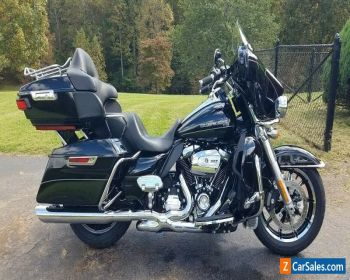 2017 Harley-Davidson Ultra Limited Low for Sale