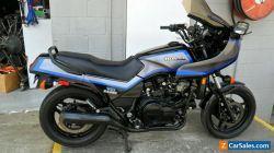 HONDA V65 Sabre 1100cc V$ excellent condition