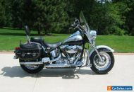 2003 Harley-Davidson HERITAGE SOFTAIL FLSTC