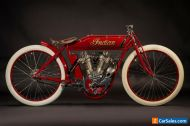 1915 Indian bord track racer