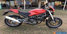 Ducati s4 2001