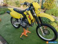 Drz400e k6