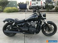 TRIUMPH THUNDERBIRD NIGHT STORM 1700 04/2015MDL 7769KMS PROJECT MAKE AN OFFER