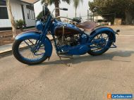 1927 Harley-Davidson Other