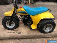 Suzuki ALT 50 trail buddy