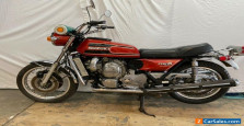 1975 Suzuki RE5 rotary