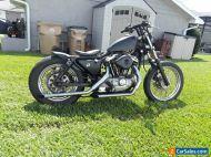 1985 Harley-Davidson FXR