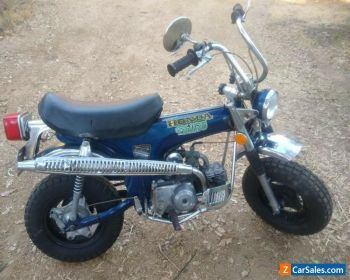 1974 Honda CT70 for Sale