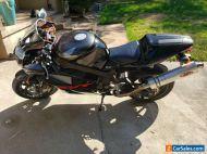 2000 Honda RC51