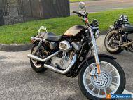 2005 Harley-Davidson Sportster