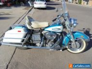 1970 Harley-Davidson Other