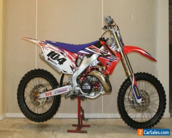 honda crf/cr250 conversion for Sale