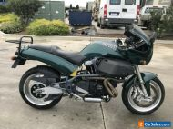 BUELL S3 THUNDERBOLT 08/2000 MODEL 33715KMS CLEAR TITLE MAKE AN OFFER