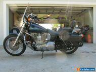 1998 Harley-Davidson Dyna
