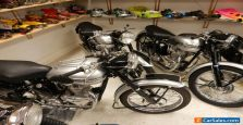 1953 Triumph T100 for Sale
