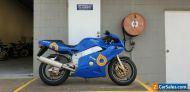 Bimota YB9SR 1995 Yamaha