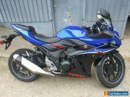 2020 Suzuki GSX-R