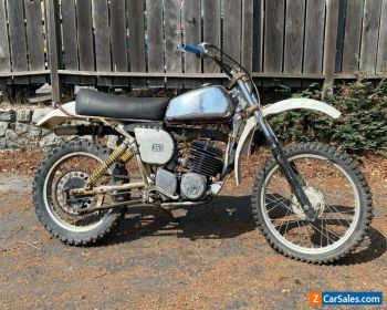 1976 Husqvarna for Sale