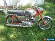 1966 Honda CB