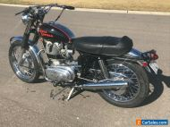 1969 Royal Enfield
