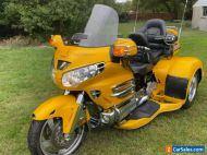 2002 Honda Gold Wing