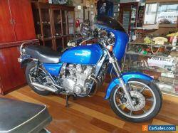 Kawasaki Z 1100  1981