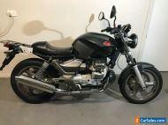 Moto Guzzi Breda 750 motorcycle
