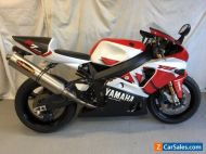 1999 Yamaha YZF-R7