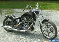 1975 Harley-Davidson Other