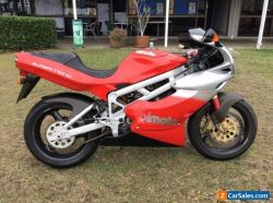 Bimota BB1 supermono 1995