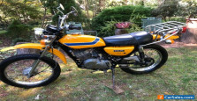 1973 Suzuki Other