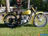 1954 Harley-Davidson Other
