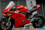 2020 Ducati Superbike