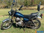1980 Yamaha Virago