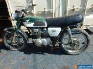 1968 Honda CB