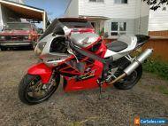 Honda: RC51