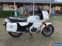 BMW R100rs 1986