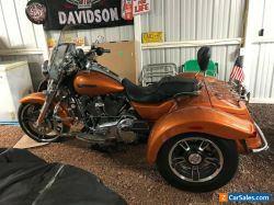 2015 Harley-Davidson Trike Freewheeler™