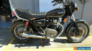 YAMAHA XS650 Heritage Special, runs needs cosmetic work PRICE REDUCED