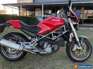 Ducati MS4 2001