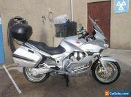 2010 MOTO GUZZI NORGE 1200T