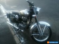 Royal enfield classic 500 roadster