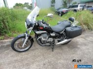 Moto Guzzi 2006 Nevada Classic Motorcycle- N69