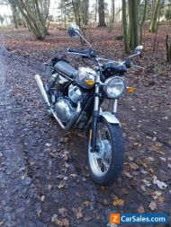 royal enfield 2020 glitter and dust  400 miles  fsh  stunning