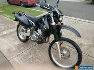 Suzuki drz400s Motorbike, 2009 Model, Low km, Just Serviced