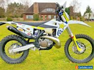 HUSQVARNA TE 300 2020 JARVIS EDITION TPI ROAD REGISTERED