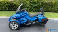 2015 Can-Am ST Limited SE5